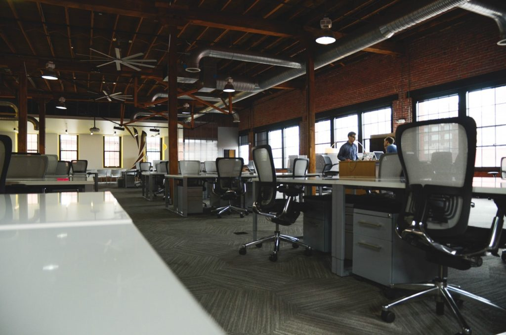 office-space-covid-19
