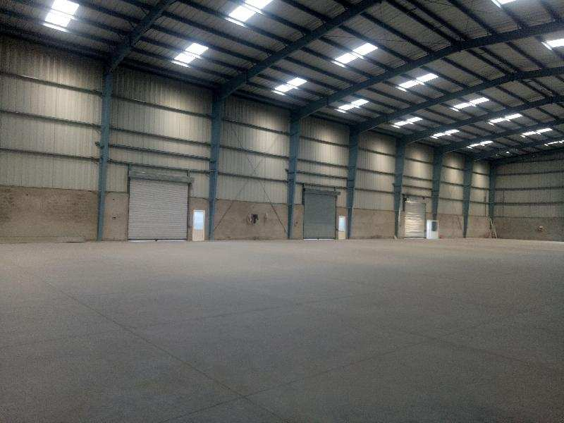 warehouse-space-india