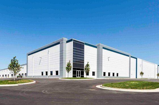 warehouse-noida