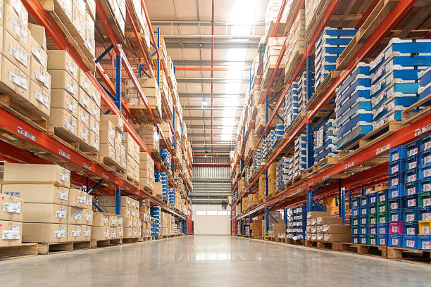 Warehouse Space in gurugram